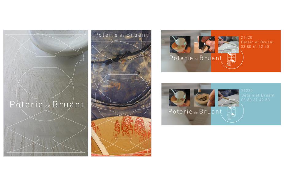 Projets de cartons d'invitation - Cartes de visite